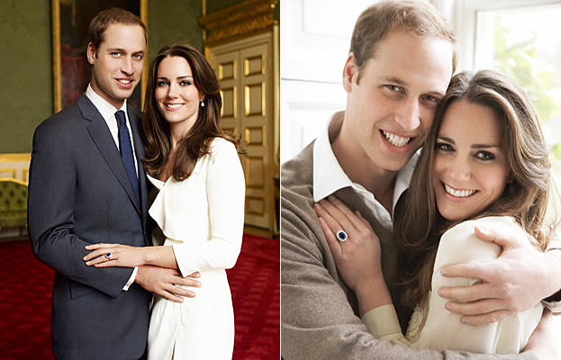 kate and william. pictures of kate and william